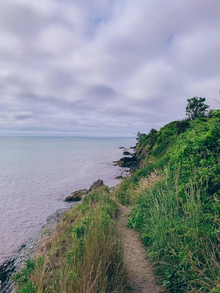 Newport, RI Cliff Walk