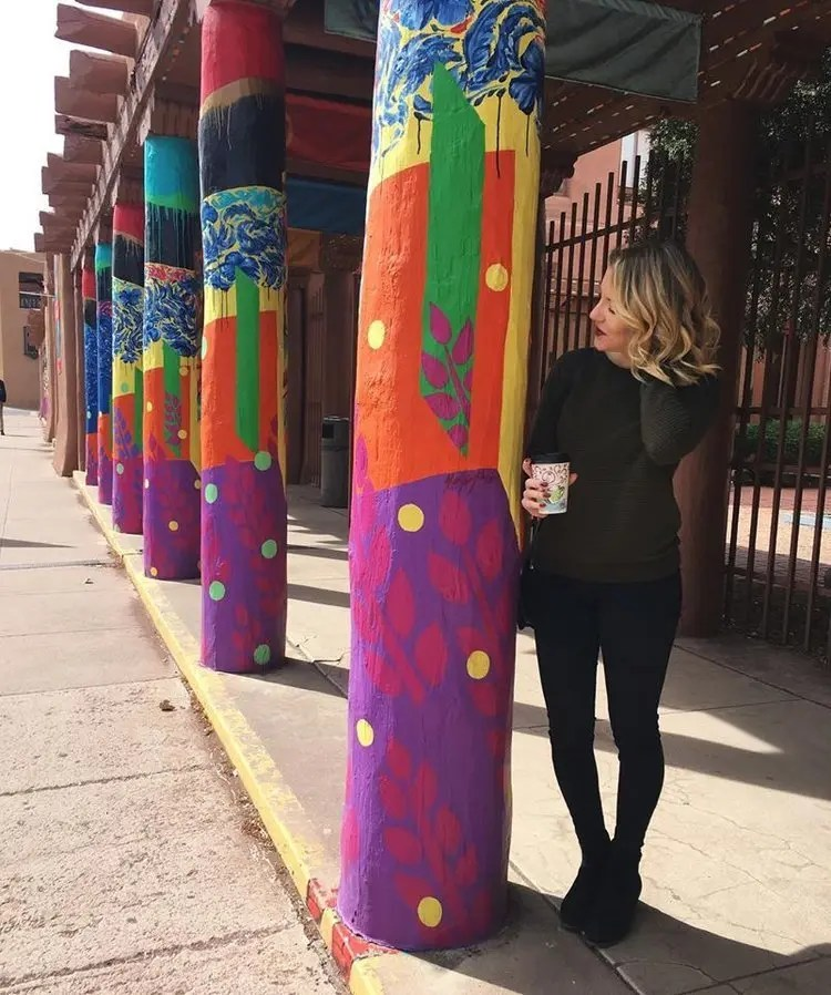 best in travel - santa fe new mexico