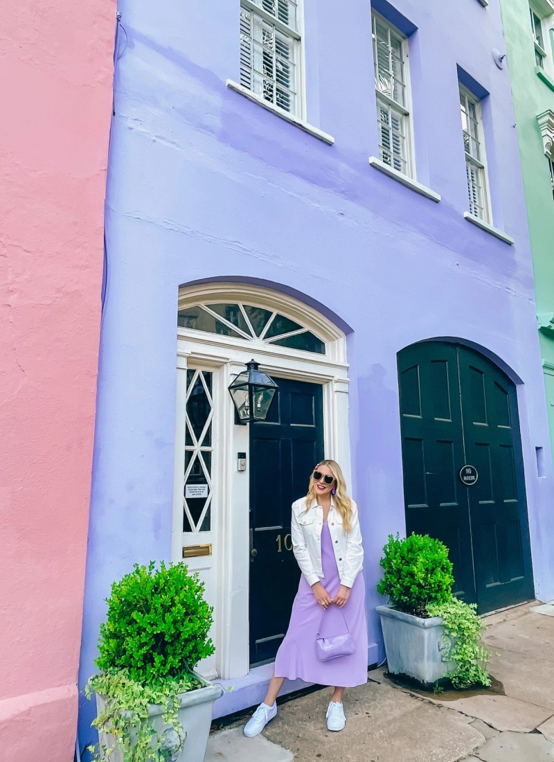 Travel Guide for the Perfect Weekend in Charleston, SC
