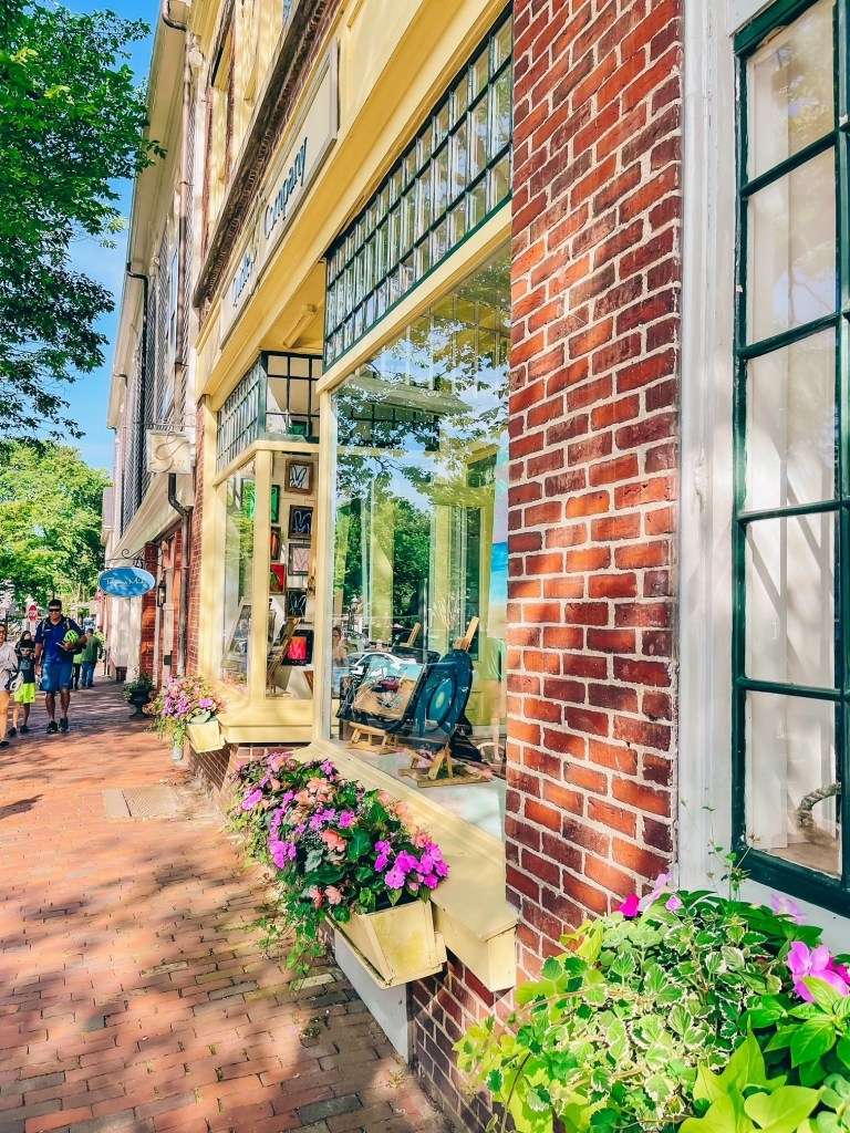 Nantucket MA