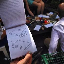 Bushwick Art Book & Zine Fair Small Editions Workshop04