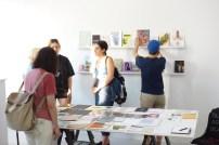 03_Blonde Art Books at Nudashank, Baltimore03