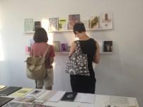 05_Blonde Art Books at Nudashank, Baltimore11