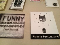 Blonde Art Books - Detroit - Rotland Press