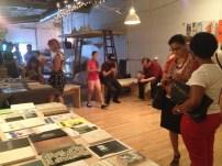 Blonde Art Books - Detroit06