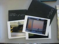 Blonde Art Books - The Mattress Factory - Ben Hernstrom
