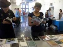 Blonde Art Books - The Mattress Factory06