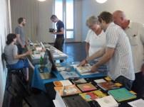 Blonde Art Books - The Mattress Factory12