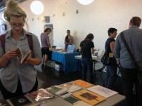 Blonde Art Books - The Mattress Factory18