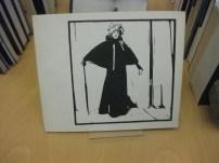 Blonde Art Books Wexner Center15 VV BOOKS