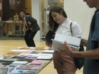 Blonde Art Books Wexner Center20