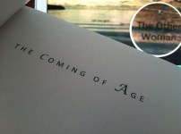 The Coming of Age by Cara Benedetto