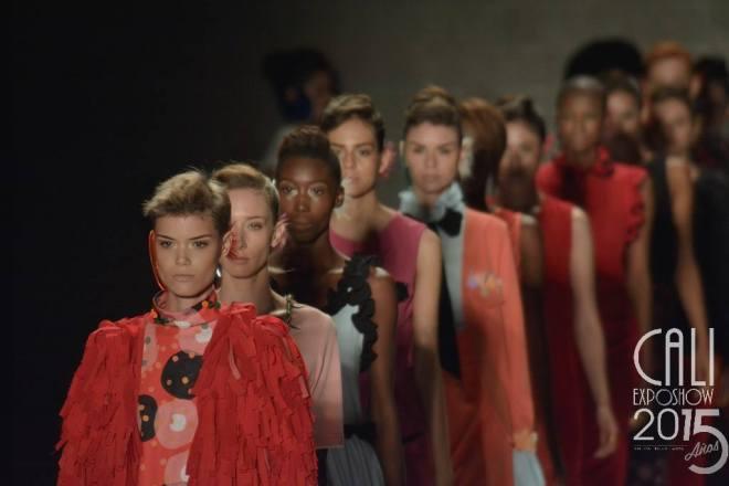 Ana Lucia Bermudez - Danielastyling - caliexposhow - new york fashion week 5