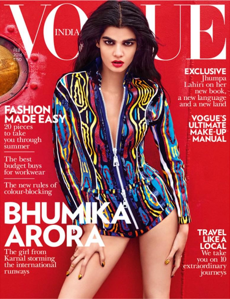 Portada Vogue portugal - danielastyling - blog de moda - blog colombiano - portadas de moda - fashion editorials 26