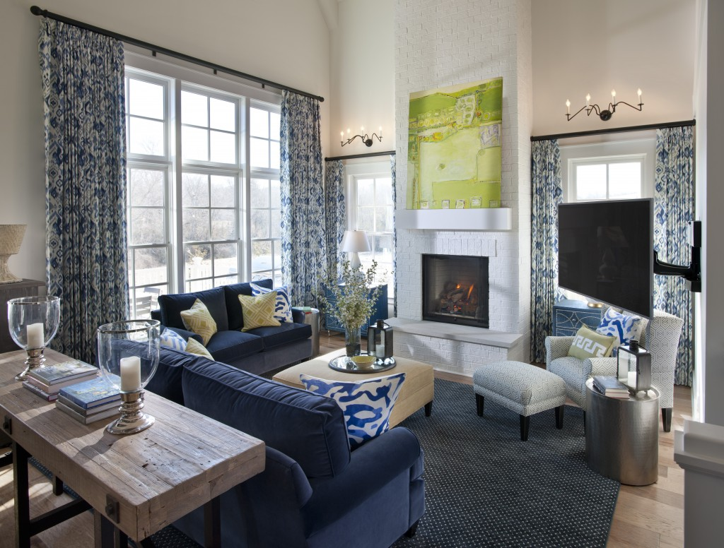 Get Smart Enter To Win The HGTV Smart Home Located in