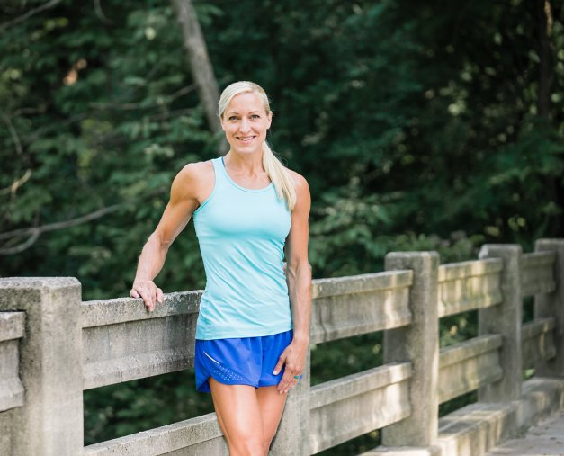 How To Get Started With Isagenix Blonde Ponytail