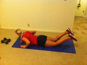 Weekly Workouts And Pregnancy