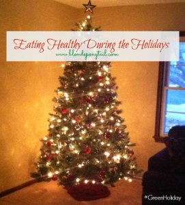 Eating Healthy During the Holidays with Nutrex Hawaii