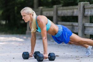 Top 6 Home Workouts