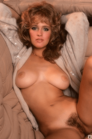 natural blonde pussy
