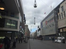 Den Haag streets