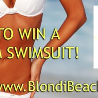 Enter to Win a Free Custom Swimsuit