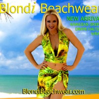 New Swimwear Beach Coverups... So Excited!