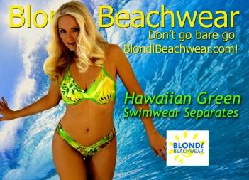 Hawaiian_green_cute_bikini_bra