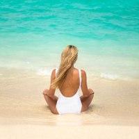 Blondi Beach Workout: Yoga Sunday