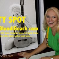 City Spot: Art Gallery 928, Plant Boat and S3 at The Hilton Fort Lauderdale