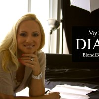 BLONDi Style Diary: On Fashion Design and Style