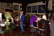 Cafe Europa Las Olas Flordia