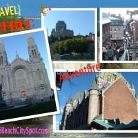 {Blondi Travel} Visit Quebec With Joseph Sowka