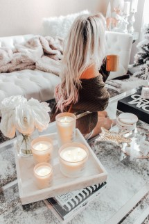 Holiday' Home With Chesapeake Bay Candles