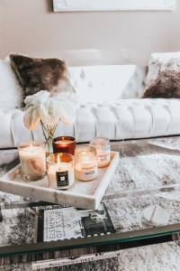 styling a coffee table | Awesome Home