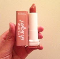 Colorlicious Oh Sugar Lip Balm in Caramel