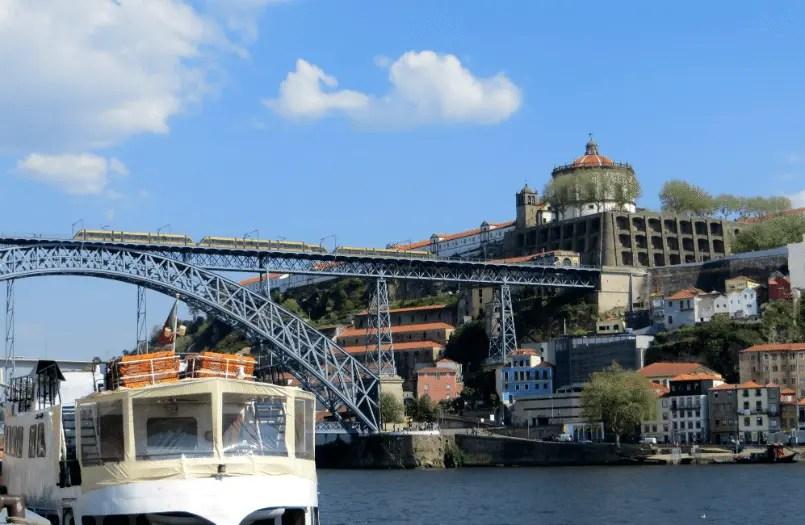 Porto Luis I Bridge