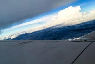 calm nerves before flying ASAP