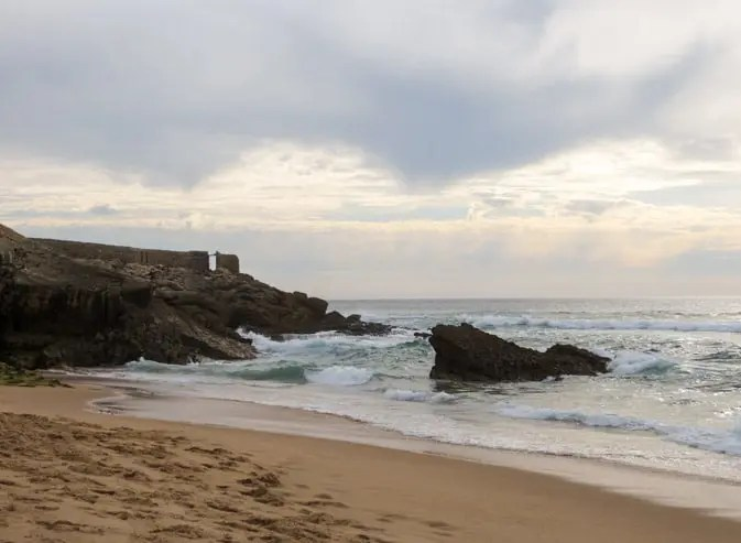 your first solo trip should be portugal