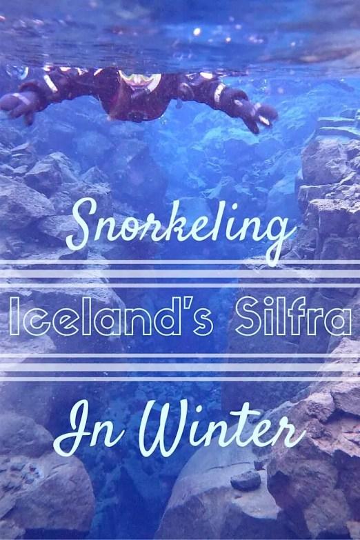 snorkeling in silfra in winter   snorkeling iceland in winter   silfra snorkeling   adventure travel iceland