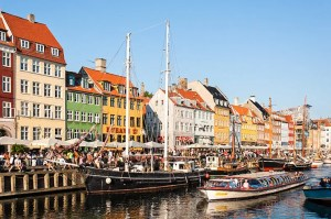 ANNOUNCEMENT: Summer in Scandinavia and Baltic States