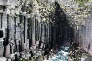 Visit Staffa: Awesome Even in Pouring Rain and Choppy Seas