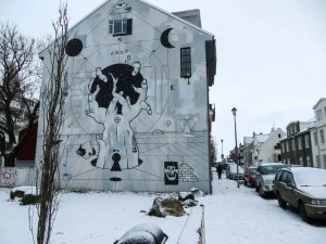 Photo Essay: Winter in Reykjavik is Beautiful