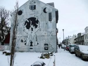 Photo Essay: Winter in Reykjavik is Beautiful