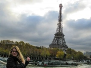 5 Reasons Why Visiting Paris in November is Perfect