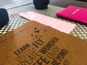 Writing a Travel Journal: Let Your Words Flow