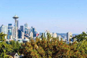 Traveling to Seattle Alone: An Independent Lady's Guide