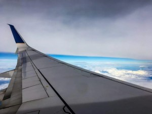 16 (Highly Useful) Tips on Flying Alone
