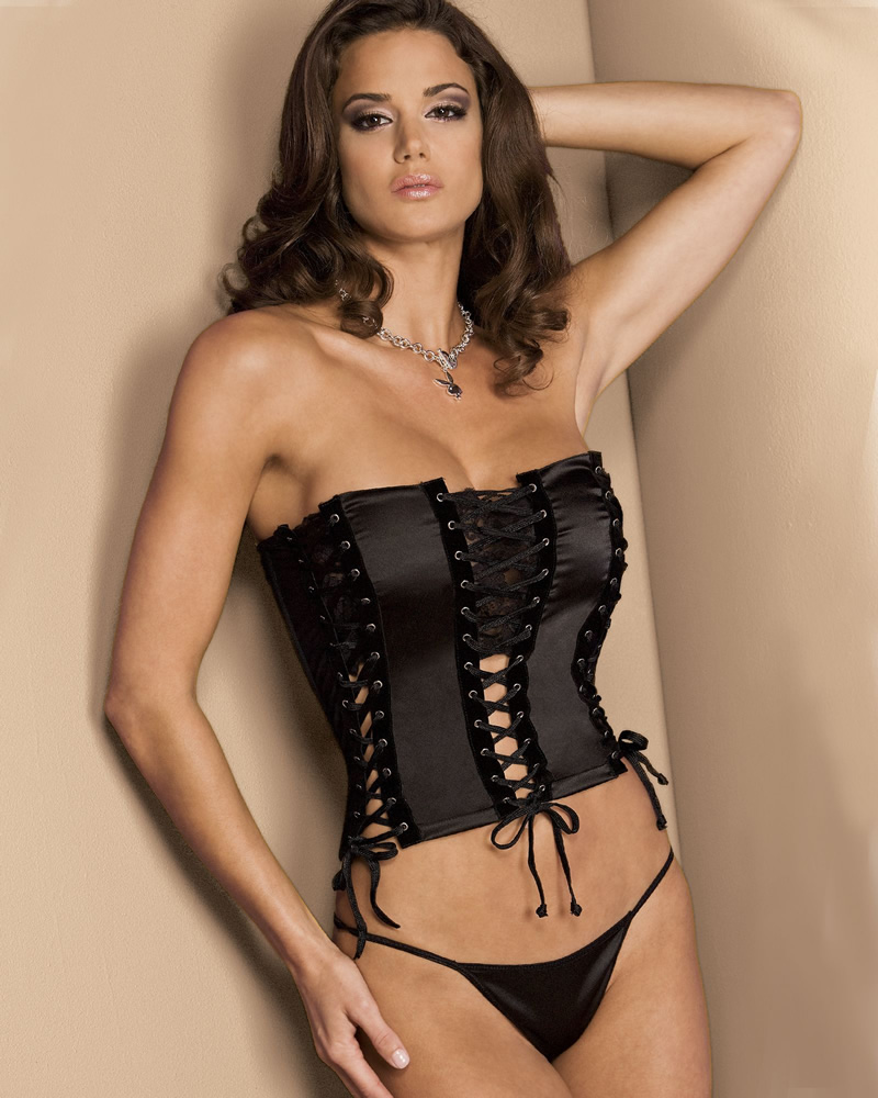 Tiffany Taylor Beautiful Playboy Model  BLON MODELS
