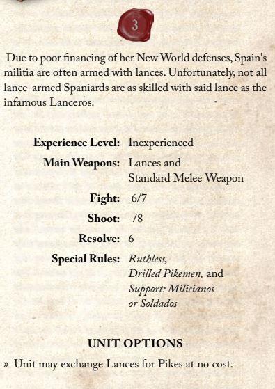 miliciano piqueros